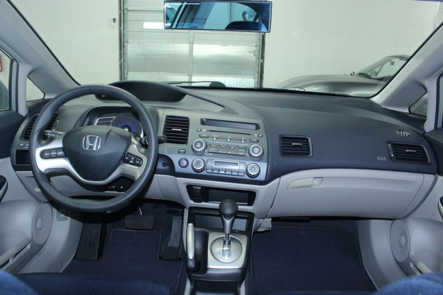 2008 Honda Civic Hybrid Kensington, Maryland 71