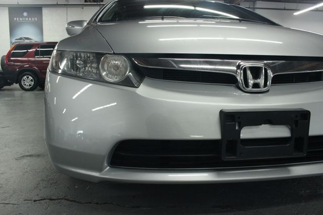 2008 Honda Civic Hybrid Kensington, Maryland 101
