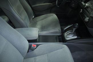 2008 Honda Civic LX Kensington, Maryland 58