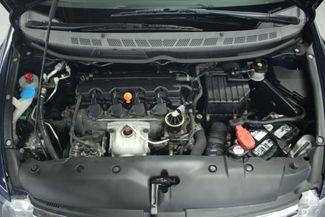 2008 Honda Civic LX Kensington, Maryland 81