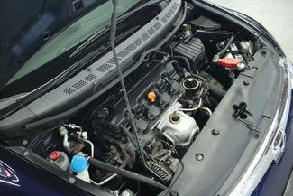 2008 Honda Civic LX Kensington, Maryland 83