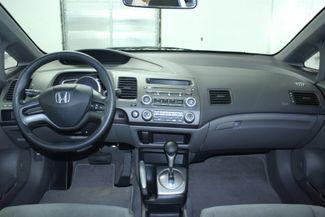 2008 Honda Civic LX Kensington, Maryland 68