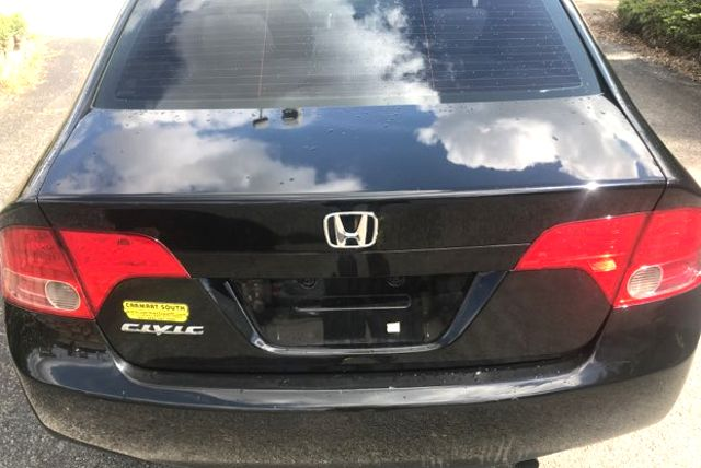 2008 Honda Civic EX Knoxville, Tennessee 3