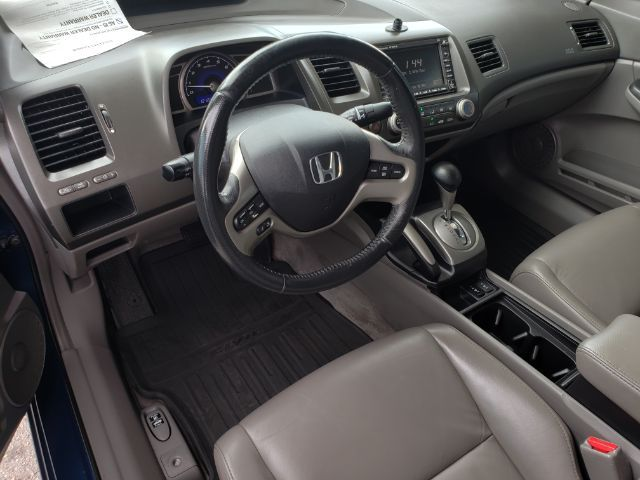 2008 Honda Civic EX-L LINDON, UT 15