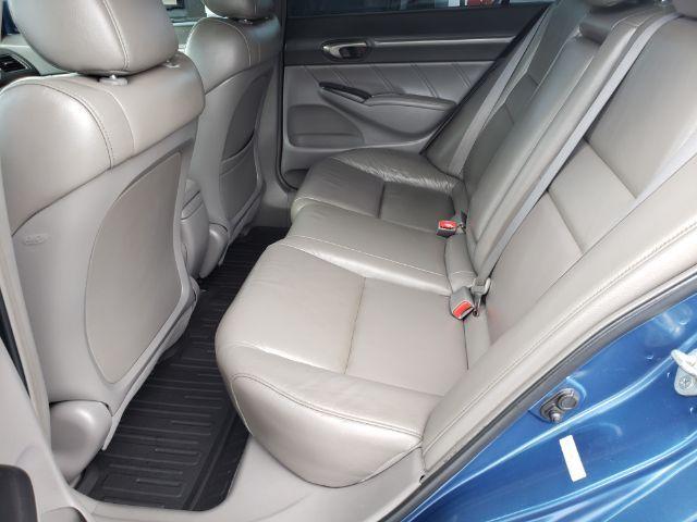 2008 Honda Civic EX-L LINDON, UT 19