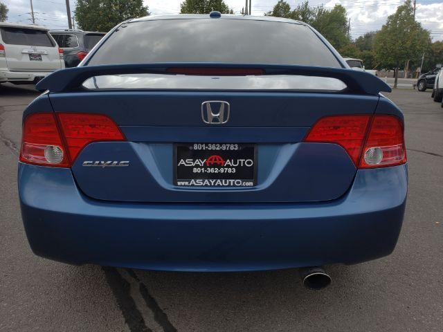 2008 Honda Civic EX-L LINDON, UT 9