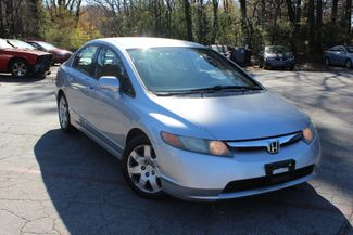 2008 Honda Civic LX in Mableton, GA 30126