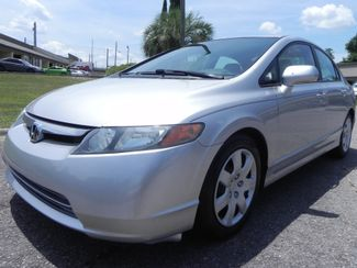 2008 Honda Civic LX in Martinez, Georgia 30907