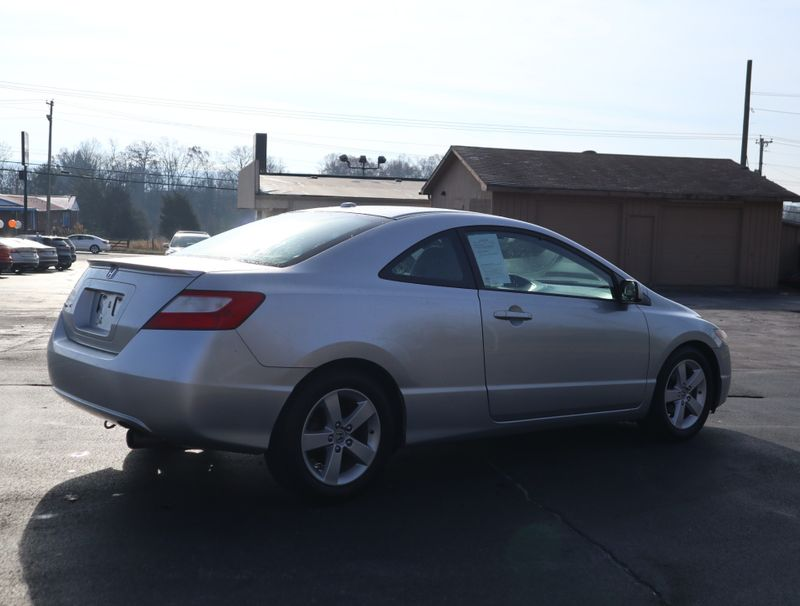2008 Honda Civic EX-L  in Maryville, TN