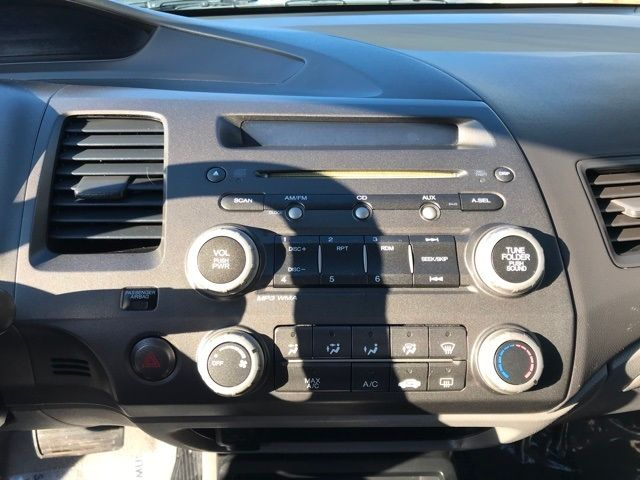 2008 Honda Civic LX in Medina, OHIO 44256