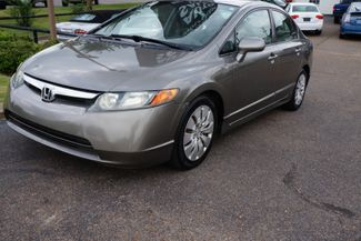 2008 Honda Civic LX Memphis, Tennessee 2