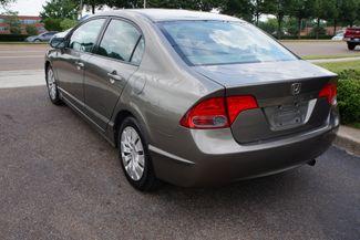 2008 Honda Civic LX Memphis, Tennessee 4