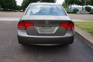2008 Honda Civic LX Memphis, Tennessee 5