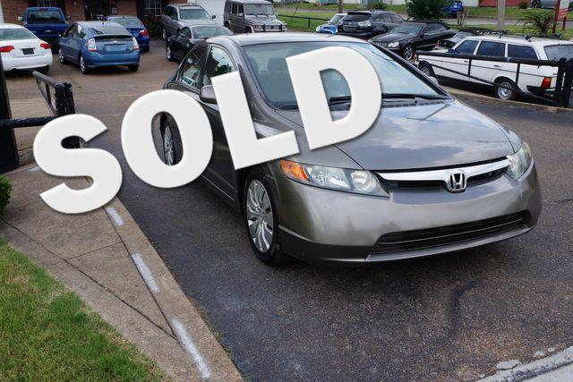 2008 Honda Civic LX Memphis, Tennessee