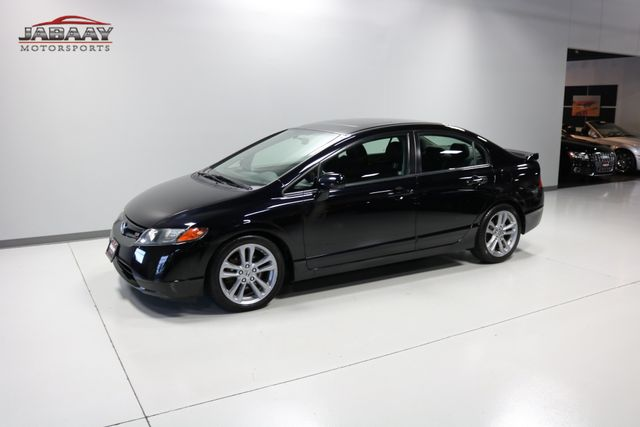 2008 Honda Civic Si Merrillville, Indiana 33