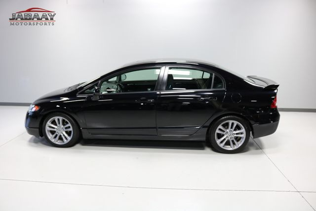 2008 Honda Civic Si Merrillville, Indiana 35