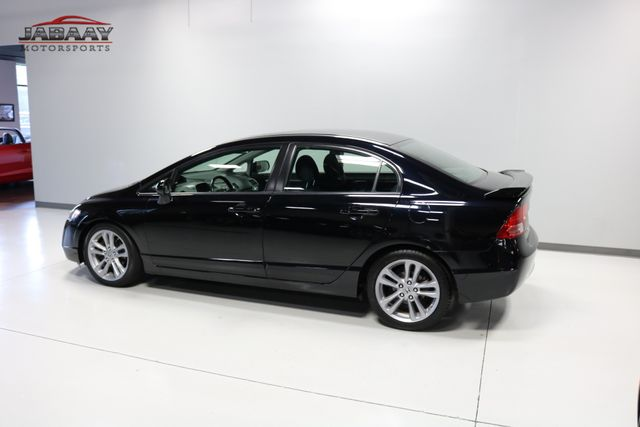 2008 Honda Civic Si Merrillville, Indiana 36