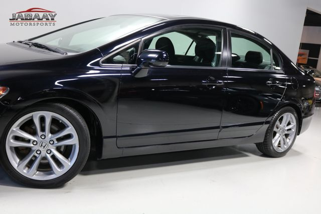 2008 Honda Civic Si Merrillville, Indiana 30