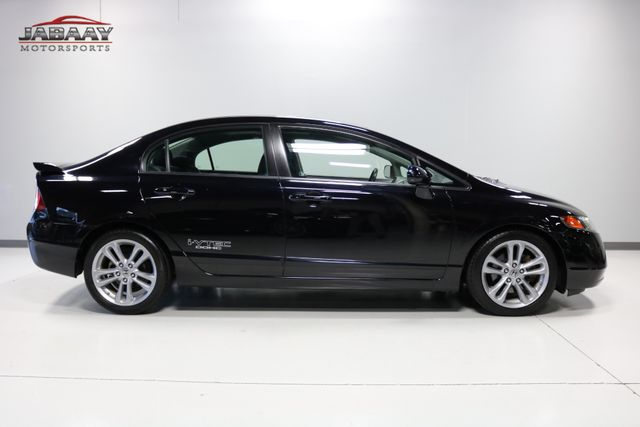 2008 Honda Civic Si Merrillville, Indiana 5