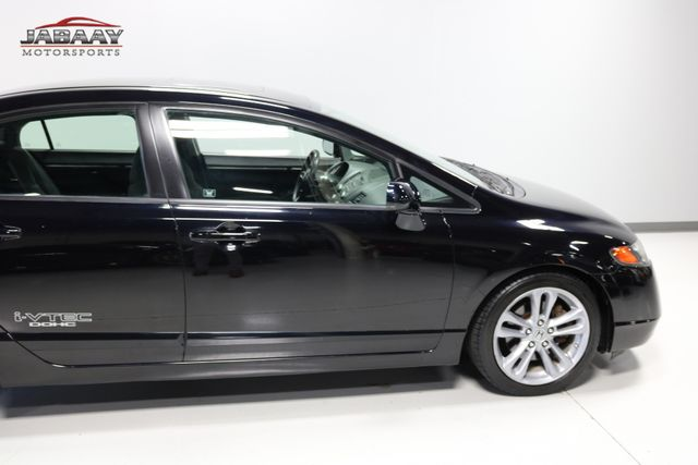 2008 Honda Civic Si Merrillville, Indiana 38