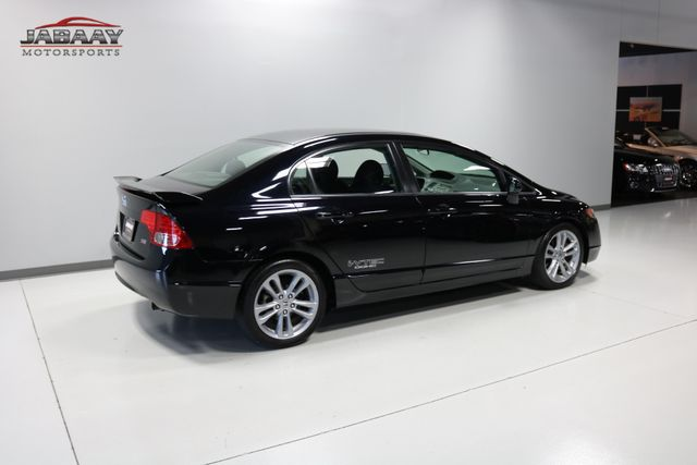 2008 Honda Civic Si Merrillville, Indiana 39