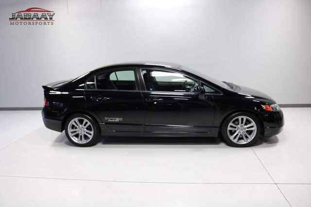 2008 Honda Civic Si Merrillville, Indiana 41