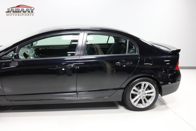 2008 Honda Civic Si Merrillville, Indiana 32