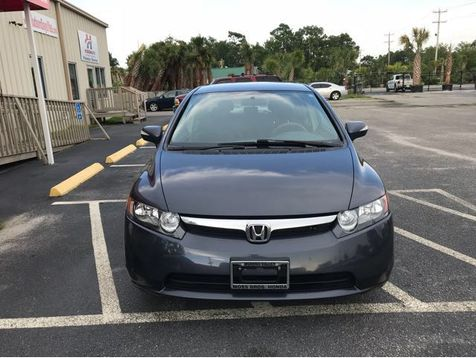 2008 Honda Civic CVT AT-PZEV | Myrtle Beach, South Carolina | Hudson Auto Sales in Myrtle Beach, South Carolina