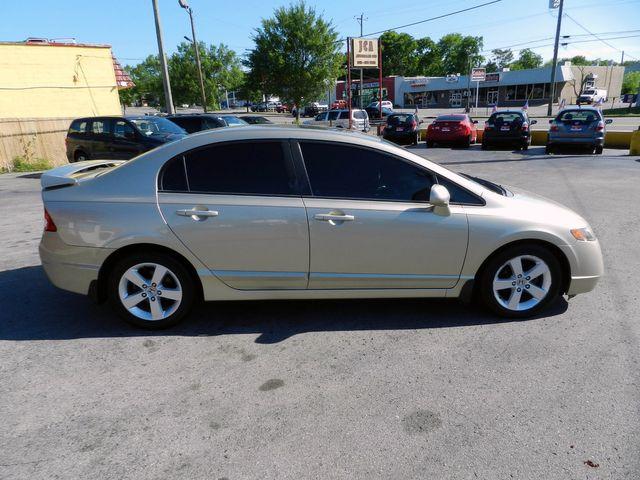 2008 Honda Civic EX in Nashville, Tennessee 37211