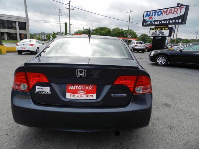 2008 Honda Civic in Nashville, Tennessee 37211
