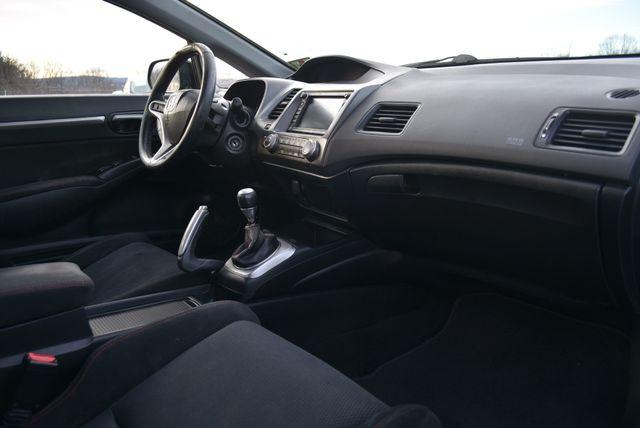 2008 Honda Civic Si Naugatuck, Connecticut 8