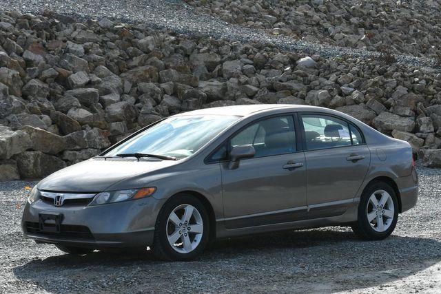 2008 Honda Civic EX Naugatuck, Connecticut