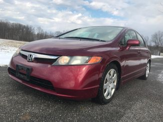 2008 Honda Civic LX in , Ohio 44266
