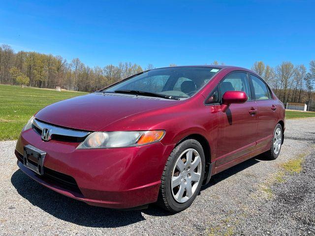 2008 Honda Civic LX in , Ohio 44266