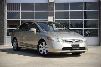 2008 Honda Civic LX in Richardson, TX 75080