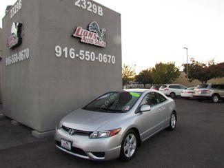 2008 Honda Civic LX in Sacramento, CA 95825