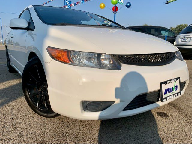 2008 Honda Civic LX in Sanger, CA 93567