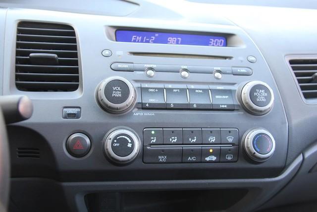 2008 Honda Civic LX Santa Clarita, CA 19