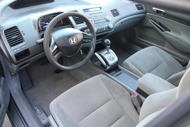 2008 Honda Civic LX Santa Clarita, CA 8