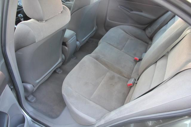 2008 Honda Civic LX Santa Clarita, CA 15