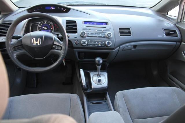 2008 Honda Civic LX Santa Clarita, CA 7