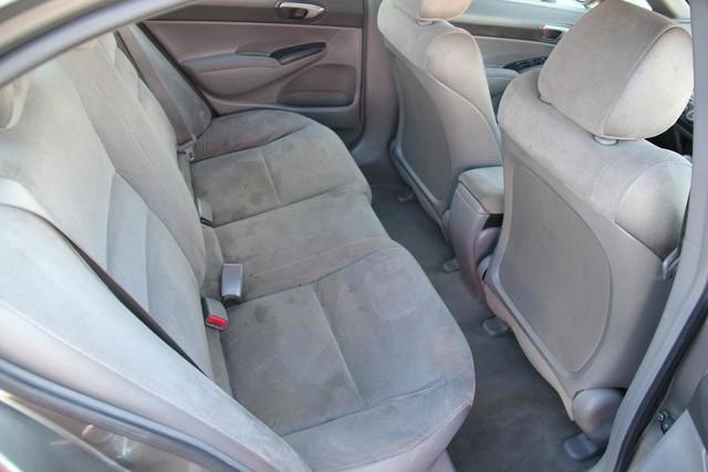 2008 Honda Civic LX Santa Clarita, CA 16