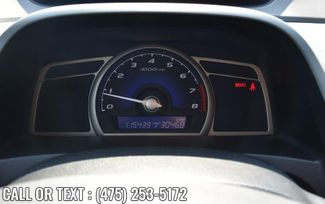 2008 Honda Civic LX Waterbury, Connecticut 20