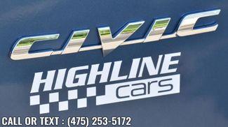 2008 Honda Civic LX Waterbury, Connecticut 8