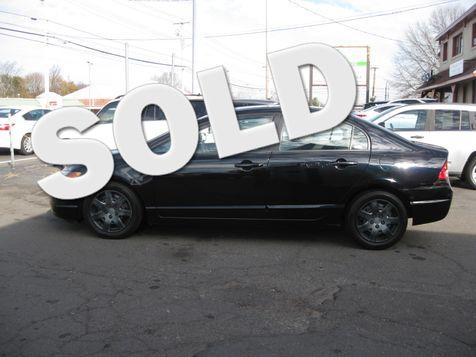 2008 Honda Civic LX in , CT