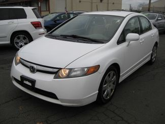 2008 Honda Civic LX  city CT  York Auto Sales  in West Haven, CT