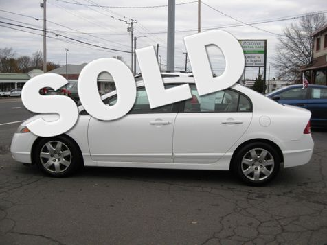 2008 Honda Civic LX in West Haven, CT