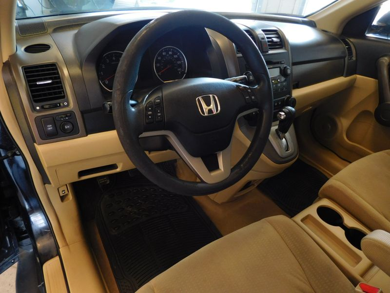 2008 Honda CR-V EX  city TN  Doug Justus Auto Center Inc  in Airport Motor Mile ( Metro Knoxville ), TN