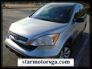 2008 Honda CR-V LX With Black Leather Interior in Atlanta, GA 30004