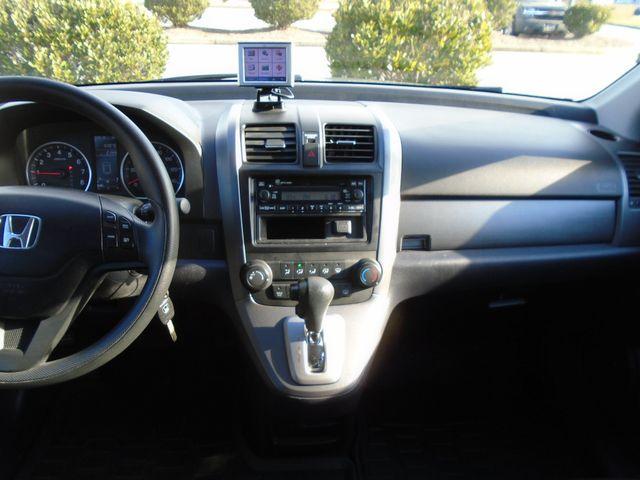 2008 Honda CR-V LX With Black Leather Interior in Atlanta, GA 30004